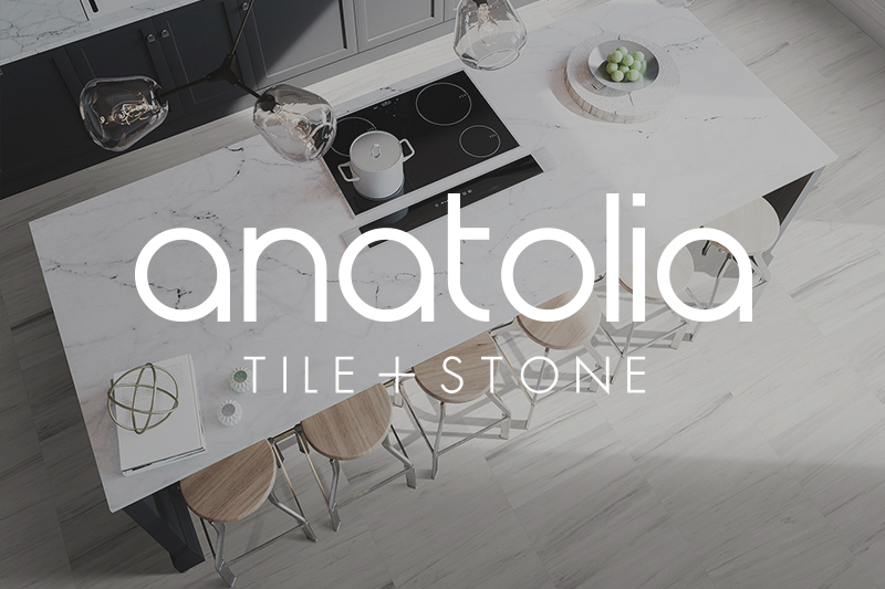 Ryan's Flooring is proud to carry Anatolia tile and stone products.