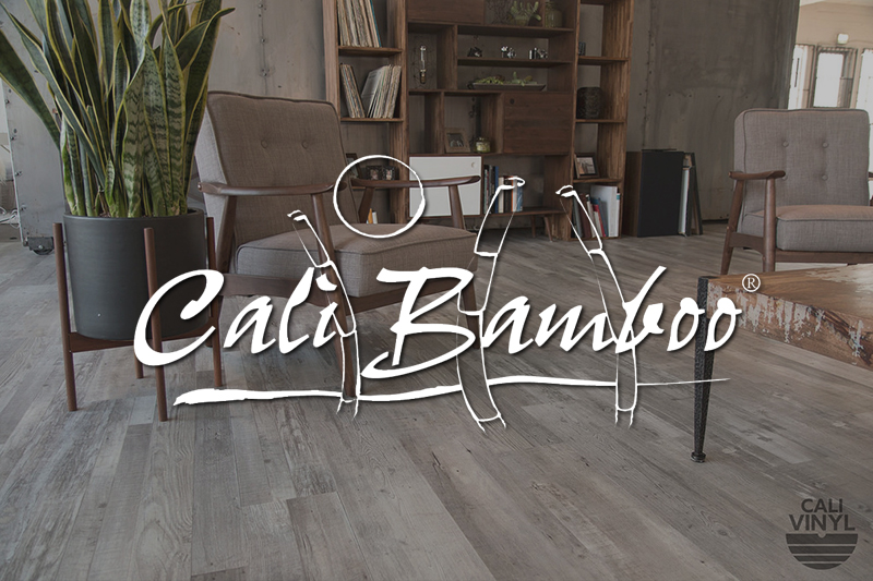 Ryan's Flooring is proud to carry Cali Bamboo luxury vinyl tile, luxury vinyl plank and waterproof core flooring products.