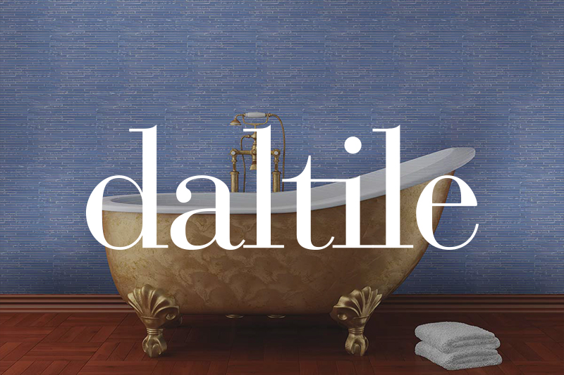 Ryan's Flooring is proud to carry Daltile tile and stone products.