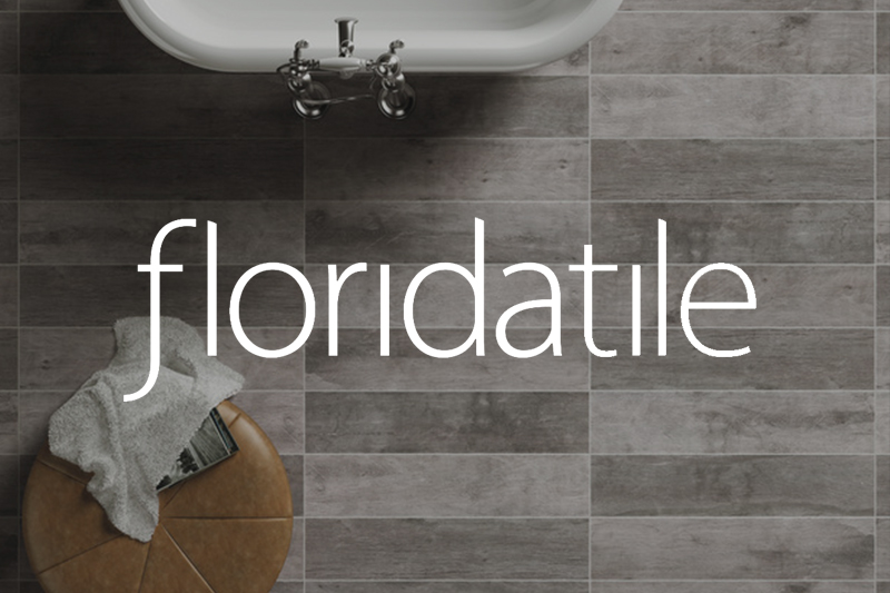 Ryan's Flooring is proud to carry Floridatile tile and stone products.