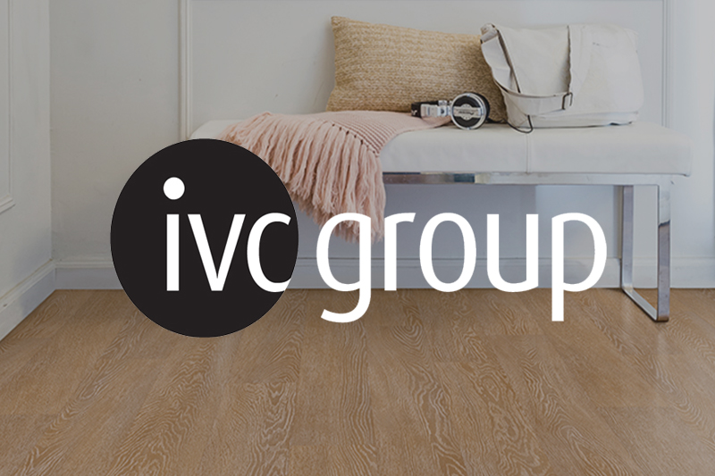 Ryan's Flooring is proud to carry IVC sheet vinyl products.