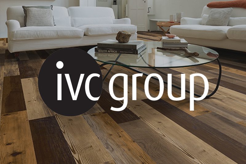 Ryan's Flooring is proud to carry IVC luxury vinyl tile, luxury vinyl plank and waterproof core flooring products.