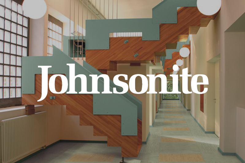 Ryan's Flooring is proud to carry Johnsonite Commercial flooring products.