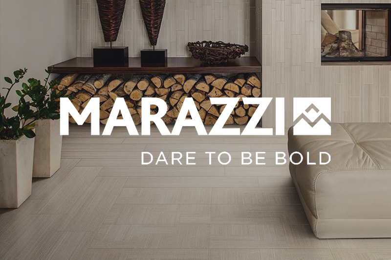 Ryan's Flooring is proud to carry Marazzi tile and stone products.
