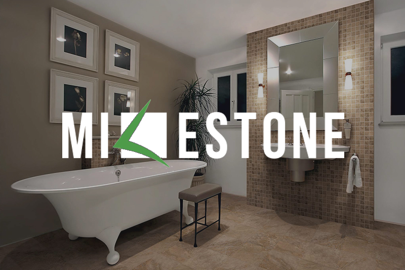 Ryan's Flooring is proud to carry Milestone tile and stone products.