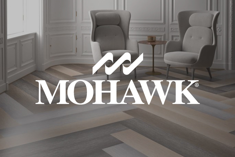 Ryan's Flooring is proud to carry Mohawk tile and stone products.