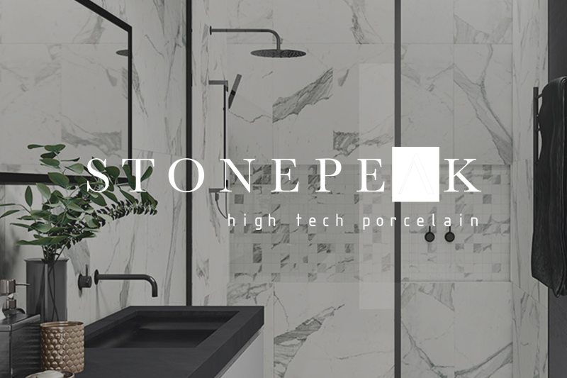 Ryan's Flooring is proud to carry Stonepeak tile and stone products.