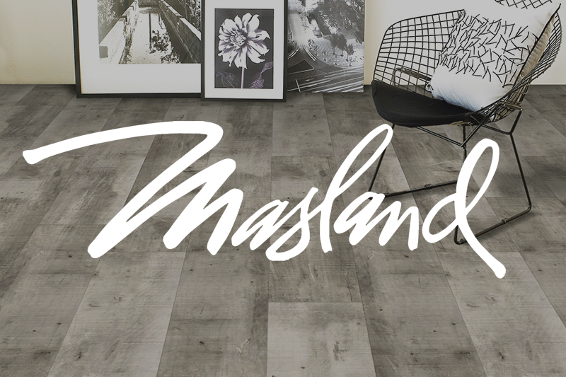 Ryan's Flooring Sales & Service is proud to offer Masland LVT products
