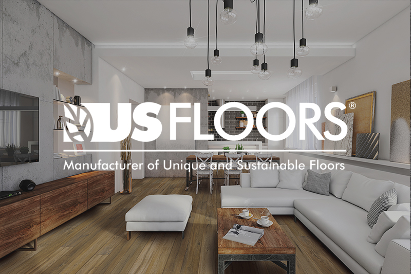 Ryan's Flooring Sales & Service is proud to offer US Floors/Coretec LVT products