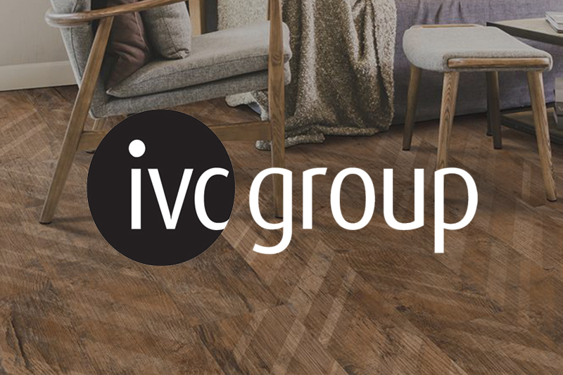 IVC Group Hard Surface Flooring